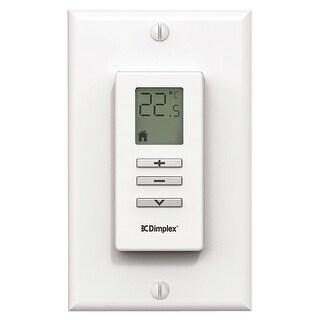 Dimplex DPCRWS Remote wall setter - White