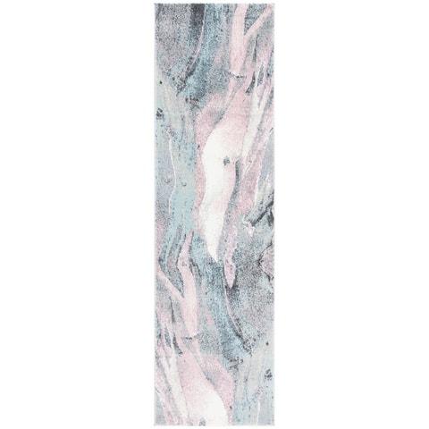 Safavieh Glacier Bree Modern Abstract Rug
