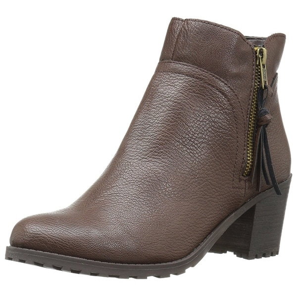 Aerosoles Womens Convincing Closed Toe Ankle Fashion Boots
