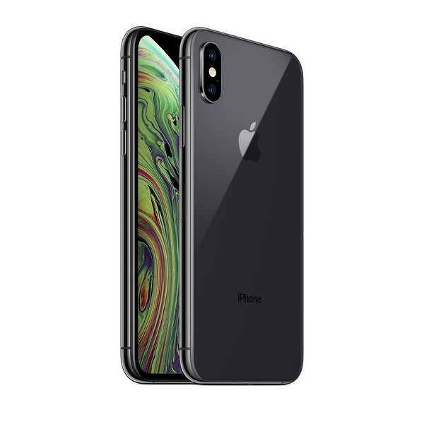 Apple iPhone XS 64GB A1920 Space Gray Verizon Only Refurbished Smartphone. Opens flyout.