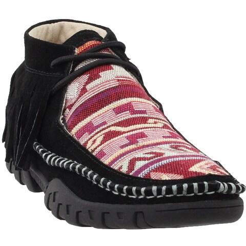 Ferrini Womens Maya Casual Boots