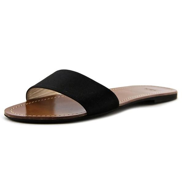 No.21 Raso Women Nero Sandals
