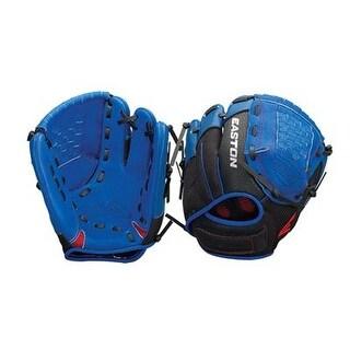 Z-Flex Youth Glove, Blue, 9 Right Hand Throw