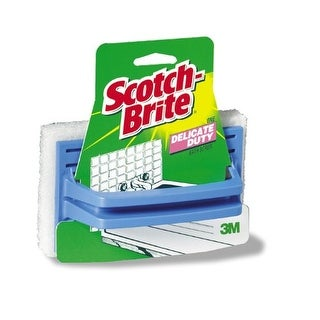 Scotch-Brite 7723 Light Duty Bath Scrub