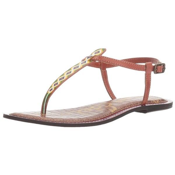 8dd421a0a ... Women s Shoes     Women s Sandals. Sam Edelman Women  x27 s Gigi ...
