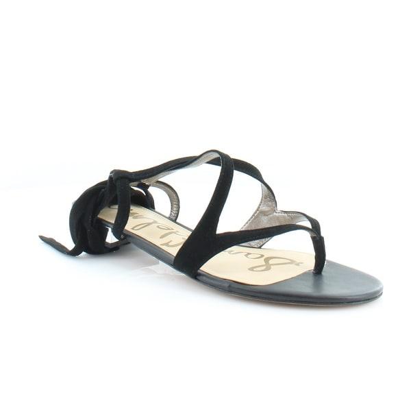 Sam Edelman Davina Women's Sandals & Flip Flops Black