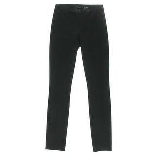 Elie Tahari Womens Nova Dress Pants Ponte Straight Leg