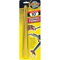 Stainless Steel Feeding Tongs