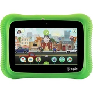 VTech Electronics 602200 7 in. Epic Academy Edition - Green