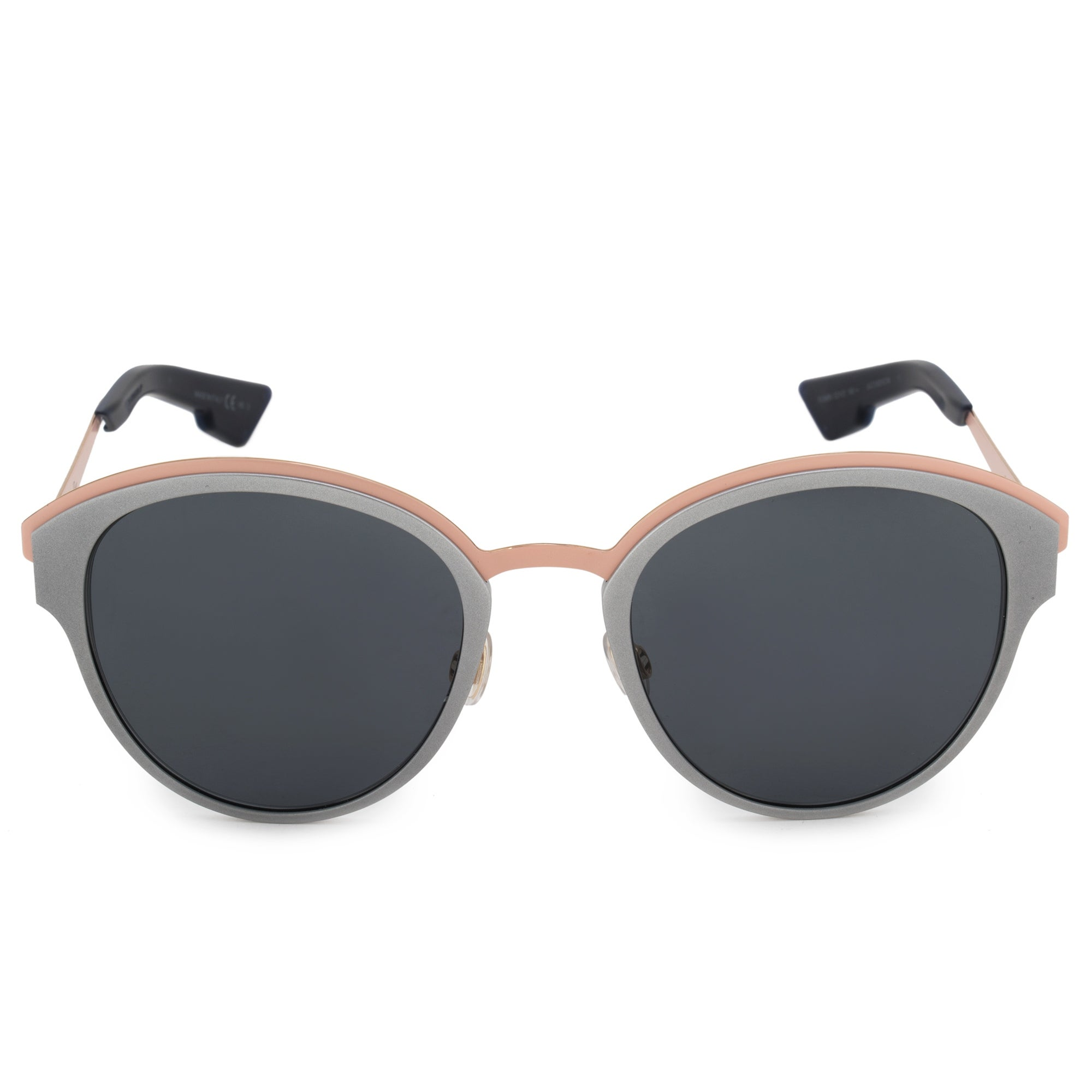 094f7a84ea75 Shop Christian Dior Sun Oval Sunglasses RCMBN 52 - Free Shipping Today -  Overstock - 25895126