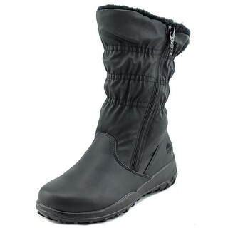 Totes Ruby  W Round Toe Synthetic  Snow Boot