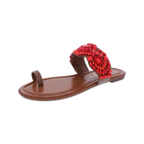 8e93d830a Buy Jessica Simpson Women's Sandals Online at Overstock | Our Best ...
