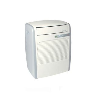 EdgeStar AP8000W 8,000 BTU 115V Portable Air Conditioner with 71 Pint Dehumidifier and Remote Control