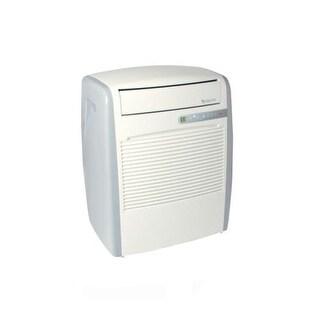 EdgeStar AP8000W 8,000 BTU 115V Portable Air Conditioner with 71 Pint Dehumidifier and Remote Control