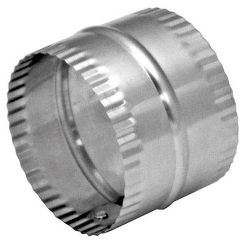 Deflect-O DAC6C Aluminum Duct Connector, 6