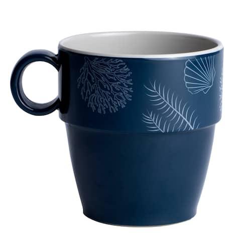 Living Non-Slip Mug - Set of 6