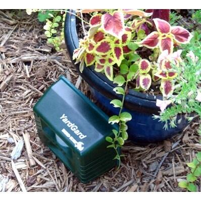 Bird-X YG Yard Gard Electronic Pest Repeller