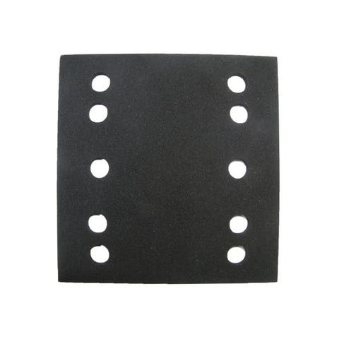 "Ridgid Craftsman R2500 315279840 591636001 1/4"" sheet sander backing pad"