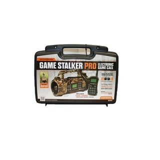 Western Rivers Game Stalker Electronic Predator Call