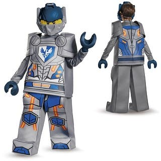 Boys LEGO Prestige Nexo Knights Clay Costume|https://ak1.ostkcdn.com/images/products/is/images/direct/188c4a5e55e0ceb0183378477a56f5c643e88ce7/Boys-LEGO-Prestige-Nexo-Knights-Clay-Costume.jpg?impolicy=medium