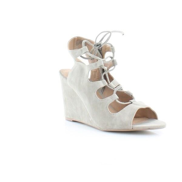 Steve Madden Whistler Women's Heels Taupe
