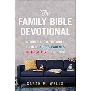 Discovery House Publishers 143713 The Family Bible Devotional