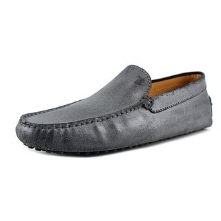 Tod's Pantofola New Gommini 122 Leather Moccasins