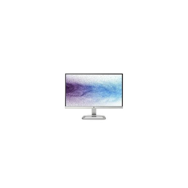 Hewlett Packard T3M72AAABA 21.5 Inch LED Backlit Monitor