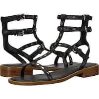 Rebecca Minkoff Womens arella Open Toe Casual Gladiator Sandals