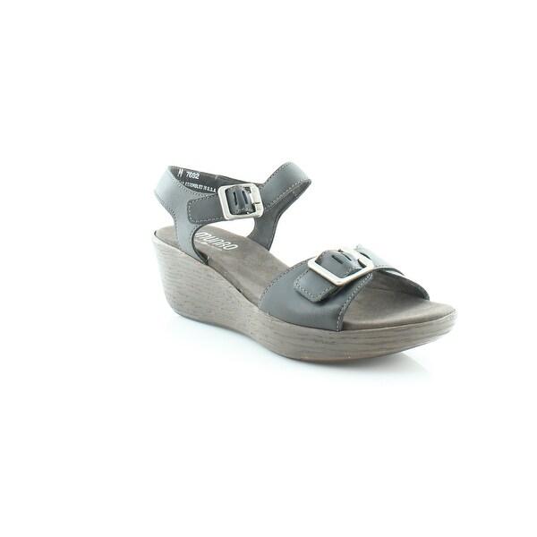 Munro Marci Women's Sandals & Flip Flops Black