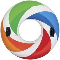 "Intex 58202EP Color Whirl Tube, 48"""
