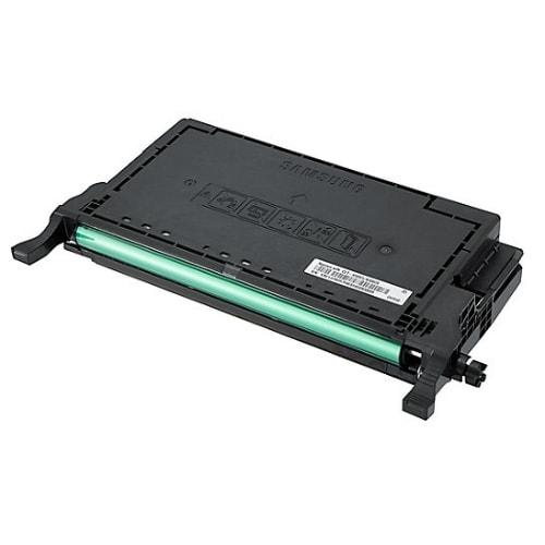"""Samsung CLT-K508L High-Yield Black Toner Cartridge Toner Cartridge"""