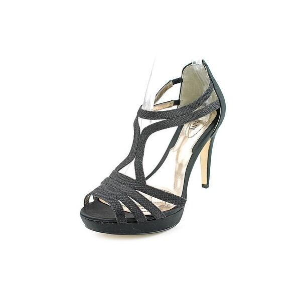 Alfani Tacy Women Black Sandals
