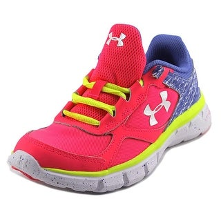 Under Armour Velocity RN GR Synthetic Fashion Sneakers