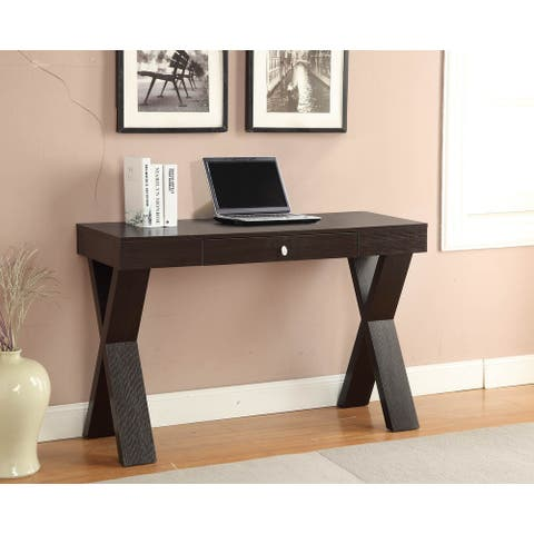 Copper Grove Helena 1 Drawer Desk