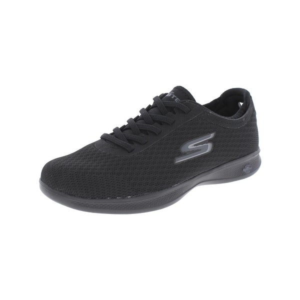Skechers Womens Dashing Walking Shoes Lightweight Trainers