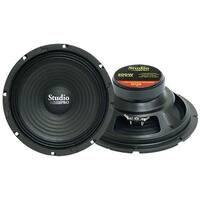 8'' 200 Watt High Power Paper Cone 8 Ohm Subwoofer