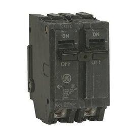 GE 40A 2P Circuit Breaker
