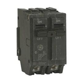 GE 60A 2P Circuit Breaker