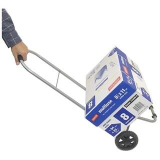 Ultra-Light Shopping Cart - 3 Lb. Rolling Tote Bag