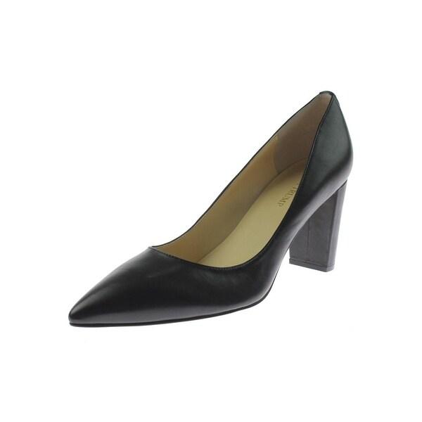 2b00bf2e7eb Shop Ivanka Trump Womens Lysa Pumps Solid Pointed Toe - Free ...