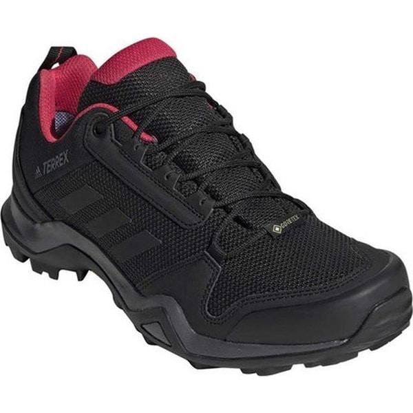 5237553c74efb Shop adidas Women's Terrex AX3 GORE-TEX Hiking Shoe Carbon/Black ...