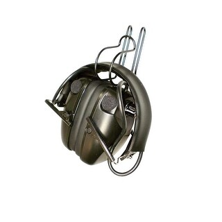 Hyskore Stereo Electronic Hearing Protector - 30150