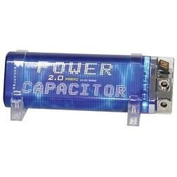 2 Farad Triangular Power Capacitor
