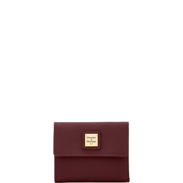 Dooney & Bourke Belvedere Small Flap Wallet (Introduced by Dooney & Bourke at $98 in Jul 2017)