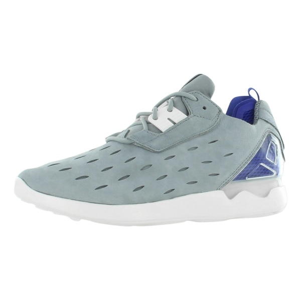 various colors 2e074 010bc Shop Adidas ZX 8000 Blue Boost Men's Shoes - Free Shipping ...