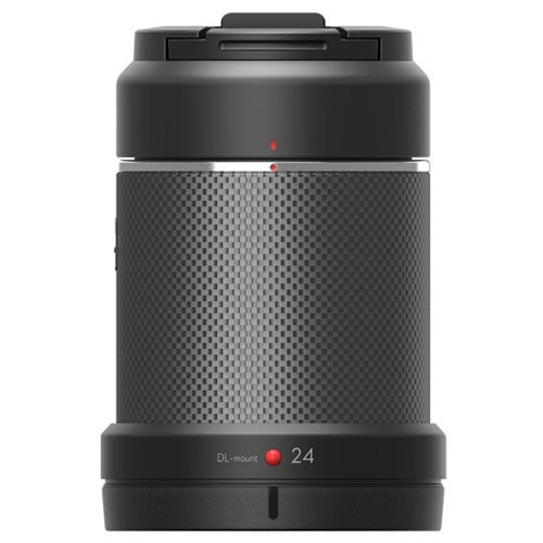 DJI DL 24mm ASPH Lens for Zenmuse X7 - CP.BX.00000032.01