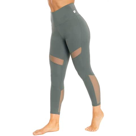 Marika High Rise Tummy Control Legging