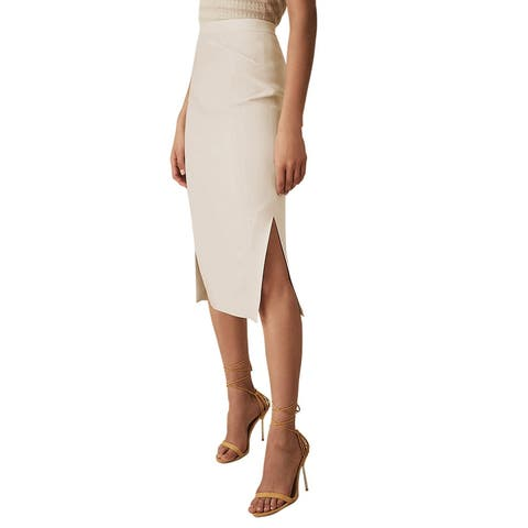 Reiss Roxanne Pencil Skirt