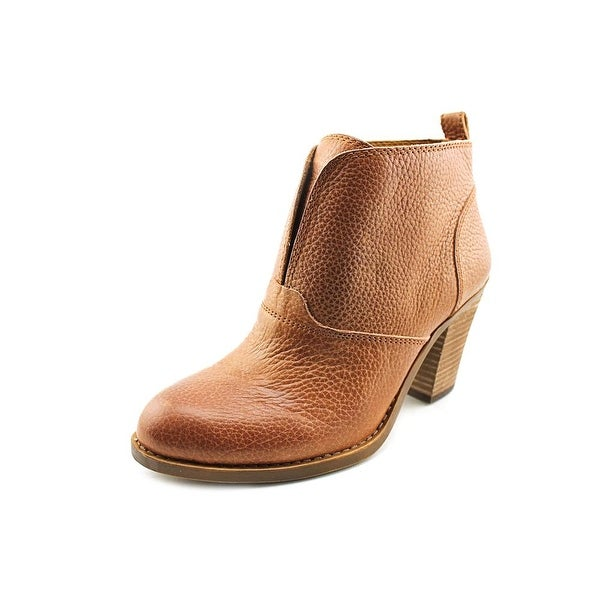 Lucky Brand Ehllen Women Toffee Boots
